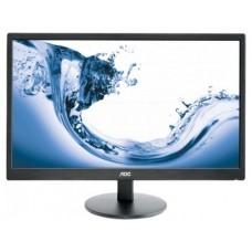 AOC Value E2770SH - monitor LED - Full HD (1080p) - (Espera 3 dias)