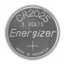 BLISTER 2 PILAS DE BOTON MODELO CR2025 ENERGIZER E301021501 (Espera 4 dias)