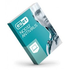 ESET NOD32 ANTIVIRUS (EAS) 11 - 24* RENOVACIONES-MIGRACIONES (Espera 4 dias)
