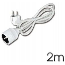 Alargador De Cable 2 Metros ELBAT (Espera 2 dias)