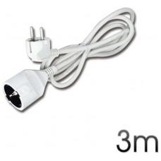 Alargador De Cable 3 Metros ELBAT (Espera 2 dias)