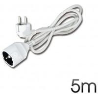 Alargador De Cable 5 Metros ELBAT (Espera 2 dias)