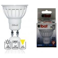 Bombilla LED GU10 6W 510LM Luz Cálida ELBAT (Espera 2 dias)