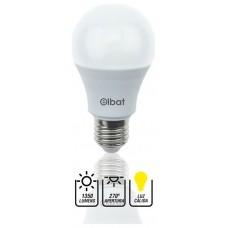 Bombilla LED A60 / 15W /1350LM / E27 / Luz Cálida / ELBAT (Espera 2 dias)