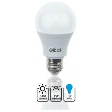 Bombilla LED A60 / 15W /1350LM / E27 / Luz Fría /  ELBAT (Espera 2 dias)