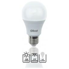 Bombilla LED A60 / 15W /1350LM / E27 / Luz Blanca / ELBAT (Espera 2 dias)