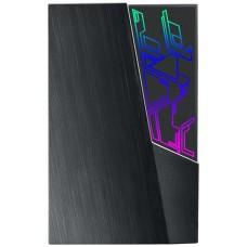 ASUS FX GAMING EHD-A2T disco duro externo 2000 GB Negro (Espera 4 dias)