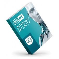 ESET INTERNET SECURITY (EIS) 4 LICENCIAS NUEVAS 1 AÑO (Espera 4 dias)
