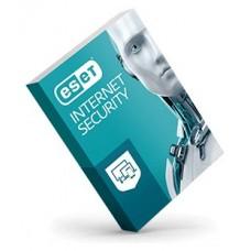 ESET INTERNET SECURITY (EIS) 4 RENOVACIONES-MIGRACIONES 1 AÑ (Espera 4 dias)