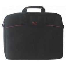 BOLSA PORTATIL  15.6 NGS ENTERPRISE  NYLON NEGRO Y