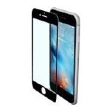 CELLY PROT CRISTAL ANTIB IPHONE 7 NEGRO (Espera 3 dias)