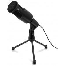 Ewent EW3552 Micrófono Multimedia Cancelación Ruid
