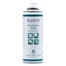 EWENT EW5617 Pulverizador limpieza rodillos 200ml