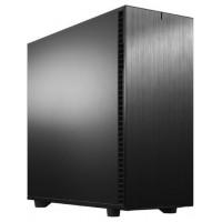 Fractal Design Define 7 XL Midi Tower Negro (Espera 4 dias)
