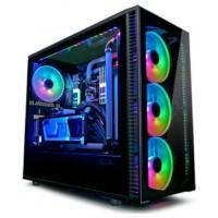 Fractal Design Define S2 Vision - RGB Midi Tower Negro (Espera 4 dias)