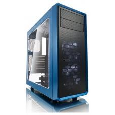 Fractal Design Focus G Midi Tower Negro, Azul (Espera 4 dias)