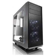 Fractal Design Focus G Midi Tower Negro, Gris (Espera 4 dias)