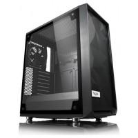 Fractal Design Meshify C – TG Midi Tower Negro, Transparente (Espera 4 dias)