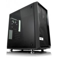 Fractal Design Meshify C Mini – Dark TG Mini Tower Negro (Espera 4 dias)