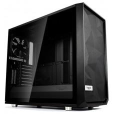 Fractal Design Meshify S2 Black – Dark TG Torre Negro (Espera 4 dias)