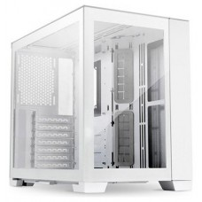 TORRE ATX LIAN LI PC-O11 DYNAMIC MINI SNOW EDITION