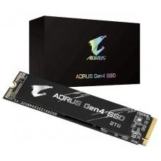 2 TB SSD M.2 2280 AORUS NVME Gen4 PCIe GIGABYTE (Espera 4 dias)