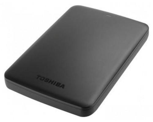 "HDD TOSHIBA EXTERNO 2.5"""" 1TB USB3.0 CANVIO"