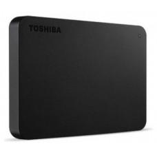 DISCO DURO EXTERNO TOSHIBA CANVIO BASIC 4TB 2.5 USB