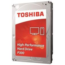 "HDD TOSHIBA 3.5"""" 2TB 7200RPM 64MB SATA3 (Espera 4 dias)"