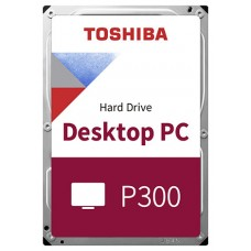 "HDD TOSHIBA 3.5"" 4TB 5400RPM 128MB SATA3 P300 (Espera 4 dias)"