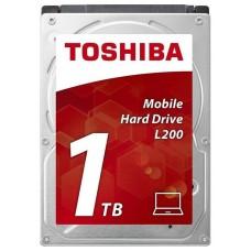 """DISCO DURO 1 TB 2.5"""""""" SATA TOSHIBA (Espera 4 dias)"""