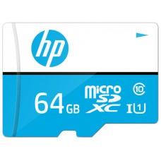 MICRO SD HP 64GB UHS-I U1