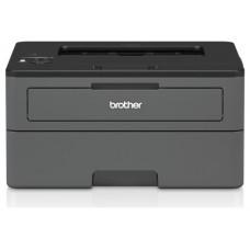 Brother Impresora Laser HL-L2370DN Duplex Red