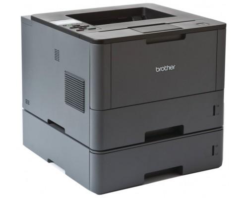 Brother Impresora Laser HL-L5100DNLT Dup Red+Bandj