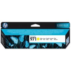 TINTA HP CN624AE Nº 971 AMARILLO (Espera 4 dias)
