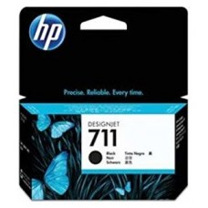 TINTA HP CZ129A Nº 711 NEGRO (Espera 4 dias)