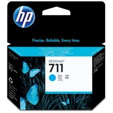 TINTA HP CZ130A Nº 711 CIAN 29 ML (Espera 4 dias)