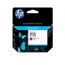 TINTA HP CZ131A Nº 711 MAGENTA 29 ML. (Espera 4 dias)