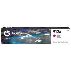 TINTA HP F6T78AE Nº 913A MAGENTA (Espera 4 dias)