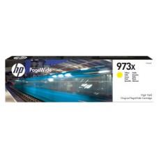 TINTA HP F6T83AE Nº 973XL AMARILLO (Espera 4 dias)