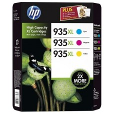 TINTA HP F6U78AE Nº 935XL MULTIPACK TINTA (Espera 4 dias)