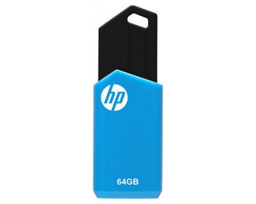 USB 2.0 HP 64GB V150W