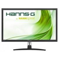 """MONITOR HANNS HQ272PPB 27"""" IPS 2560x1440 5MS NEGRO HDMI DVI ALTAV"""