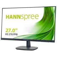 MONITOR HANNSPREE HS278PPB MM (Espera 4 dias)