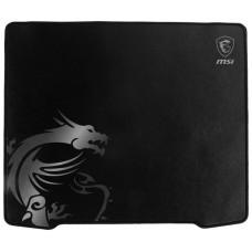 MSI Agility GD30 Alfombrilla de ratón para juegos Negro, Blanco (Espera 4 dias)