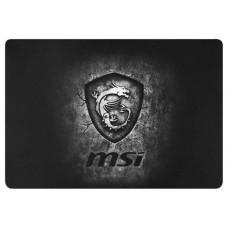 MSI Agility GD20 Alfombrilla de ratón para juegos Gris (Espera 4 dias)