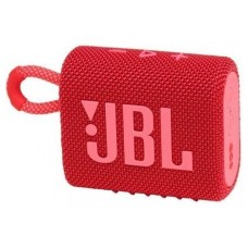ALTAVOCES JBL GO3 RED