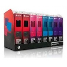 NGS KILIM Display Alfombrillas 32 PCS en 4 Colores