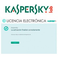 ANTIVIRUS ESD KASPERSKY 3 US 2 AÑOS LIC ELECTRONIC (Espera 4 dias)