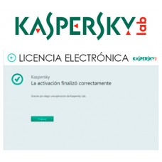 KASPERSKY ANTI-VIRUS 3 DEVICE 1 YEAR RENEWAL LICENSE
